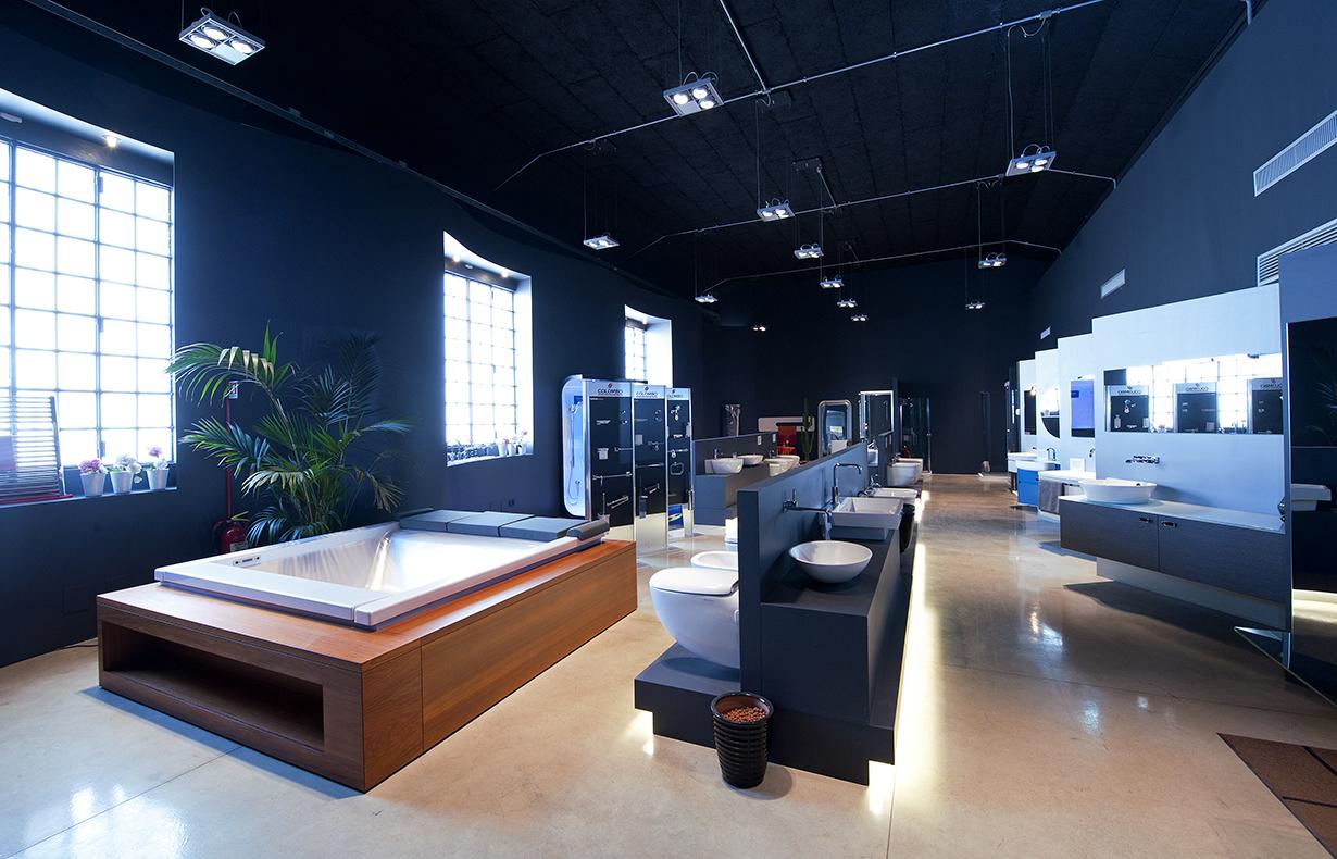 Show-Room Via Feltre