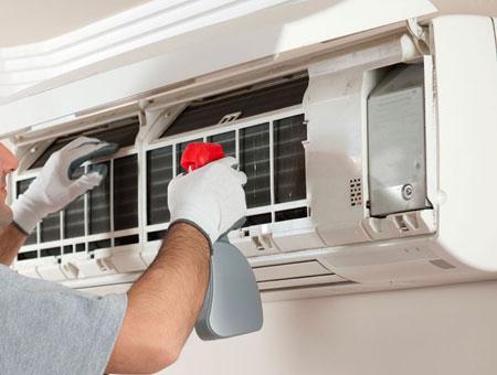 Covid-19: La manutenzione dei condizionatori