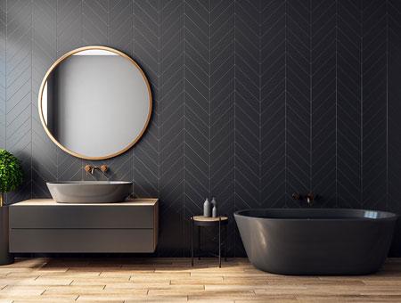 Come cambiare look al tuo bagno